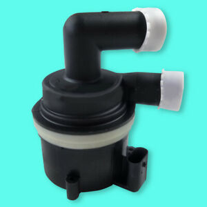 Water Pump Block Heater 5N0965561A Audi Fit for VW Caddy Passat Seat Skoda