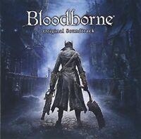 [CD] Bloodborne Original Sound Track NEW from Japan
