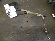 Honda Accord CL7 mk7 Door Lock passengers left front central locking mechanism