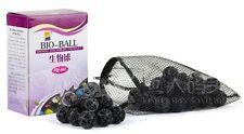 """50pcs 1"""" Bio Balls per Acquario Pond Filter Media in pianta marina Bag"""