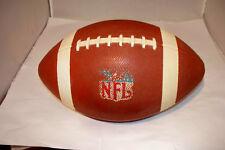 Vintage MacGregor Official Football Cool Nfl Colorful Logo Display Only