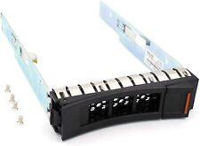 "10Pcs 3.5"" 69Y5284 Sata Drive Tray Caddy Ibm M4 x3500 x3530 x3550 x3630 x3650"