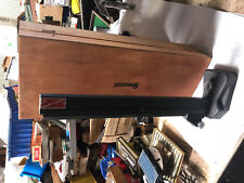 "MACHINIST TOOLS LATHE MILL Machinist  Starrett 252      24"" Height Transfer Gage"