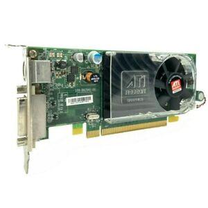 ATI Radeon B629 - PCIe 2.0 Graphics Card - DMS-59/TVO