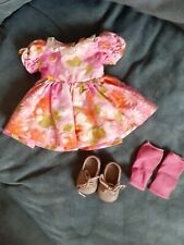 Doll outfit for 18 inch doll....fits American girl doll and other 18in fashion d