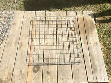 Metal Wire Rack , Country Basket , Shelves