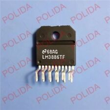 1PCS Audio Power Amplifier IC NSC ZIP-11 ( TO-220-11 ) LM3886TF LM3886TF/NOPB