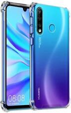 Para Huawei P Smart 2020 P40 Lite 5G Y6P Y5P claro a prueba de choques E Funda Protectora De Teléfono