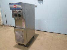 """Duke & Son 957R-132"" Hd Commercial Water Cooled 208V 3Φ Soft Serve Machine"