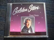 CD  Golden Stars  DEAN MARTIN  16 Tracks   Neuwertige CD  Best of  Greatest Hits