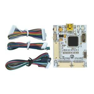 HOT Sale XBOX360 J-R Programmer V2 With 3 Cables Set Brand New Pro HOT SELL S6V9