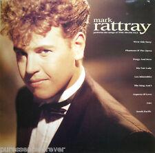 Mark Rattray-interprète des chansons de la comédie musicale (UK 12 TK 1990 LP)