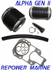 Fuelle Kit Para Mercruiser Alpha Gen Ii 1991-Up