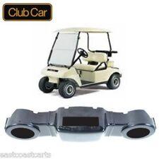 Club Car DS Golf Cart Carbon Fiber Radio Console 2000'-up DS Models