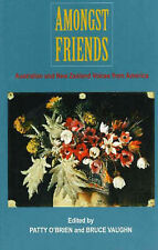 Amongst Friends: Australian and New Zealand Voices from America by Bruce...