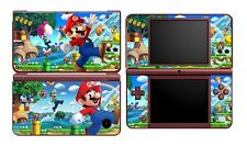 Super Mario 300 Vinyl Decal Skin Sticker for Nintendo DSi NDSi XL LL