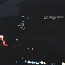 They Come in Threes-Blindsided, Part One CD  Very Good