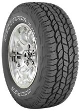 4 NEW 265/70-17 Cooper DISCOVERER AT3 55K 4 PLY TIRES 70R17 R17 70R