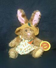 Brass Button Collectables Flora Bunny Easter