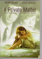 A Private Matter (DVD, 2002) #fb2