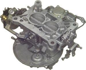 Carburetor-VIN: H, GAS, CARB, 2BBL, Natural Autoline C880A