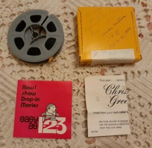 Vintage 1970's Home Movie of Family Vacation Florida Parrot 8mm Color film