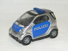 Siku 1067 Smart Fortwo Polizei Police 5 cm