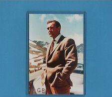 Photo of Sean Connery as James '007' Bond
