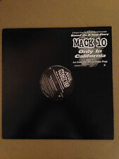 "Mack 10 - Only In California - 12 "" Remix (Vinyl Record)"