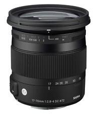 Sigma Autofokus Kamera Objektiv für Canon EOS