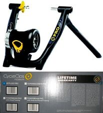 CYCLEOPS JET FLUID PRO BICYCLE INDOOR BIKE TRAINER