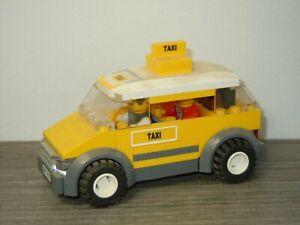 Car Taxi - Lego *50643