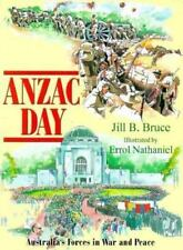 Anzac Day: Australia's forces in war and peace