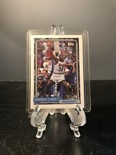 Shaquille O'Neal 1992 Topps Draft Pick! Rookie Card! Great Condition!