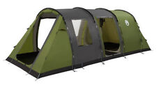 Coleman Polyester Tunnel Camping Tents