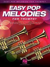 Pop Trumpet Sheet Music Beatles, Elvis, Journey, Coldplay, Stevie Wonder, More!