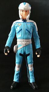Ultraman Cosmos Pilot Haruno Musashi action figure toy Ultra Hero 2001