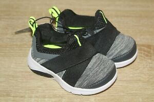 Athletic Works Infant 2-4 Toddler Boys/' Lightweight Athletic Sneakers Shoes