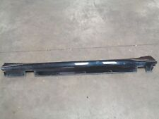 2008-2010 BMW 535i E60 5-SERIES M5 M-SPORT LEFT LH DRIVER SIDE ROCKER PANEL OEM