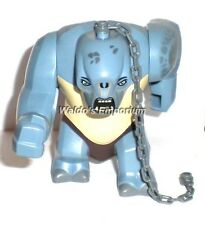Lego Lord of the Rings Minifigure, Moria CAVE TROLL with Leash 9473, New