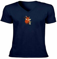 Timon and Pumbaa Tee Unisex T-Shirt Mens Women Gift Print Lion King Best Friends