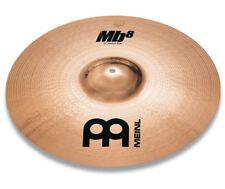 "Meinl Ride Cymbal medio 22"" Mb8 pantalla de MB8-22MR-B! oferta!"
