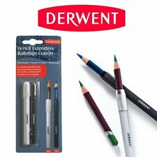 Derwent Pencil Extender Set of 2