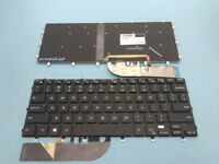 NEW For Dell XPS 15 9550 9560 9570 English Keyboard With Backlit