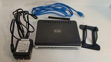 D-Link Router  model WBR-1310 Broadband Modem