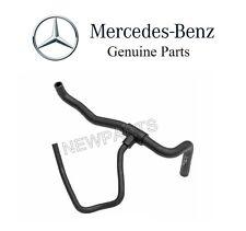 For Mercedes W163 ML320 ML350 Expansion Tank Hose Genuine 163 501 09 82