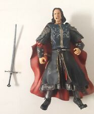 Lord Of The Rings Final Battle ARAGORN  Loose Complete