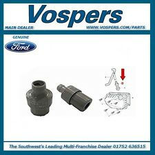 Genuine Ford Fiesta, Focus, Focus C-Max & Puma PCV Regulating Valve. New 1026678