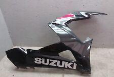 2006 06 SUZUKI GSXR1000 right MID LOWER COWL FAIRING DAMAGED