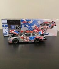 2002 Action 1:24 Kevin Harvick #29 9/11 Tribute USA Flag Car 1 of 3,504 Diecast